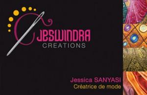JESWINDRA CRÉATIONS