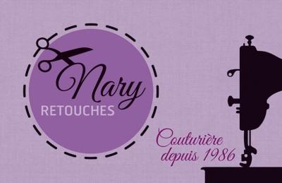 NARY RETOUCHES